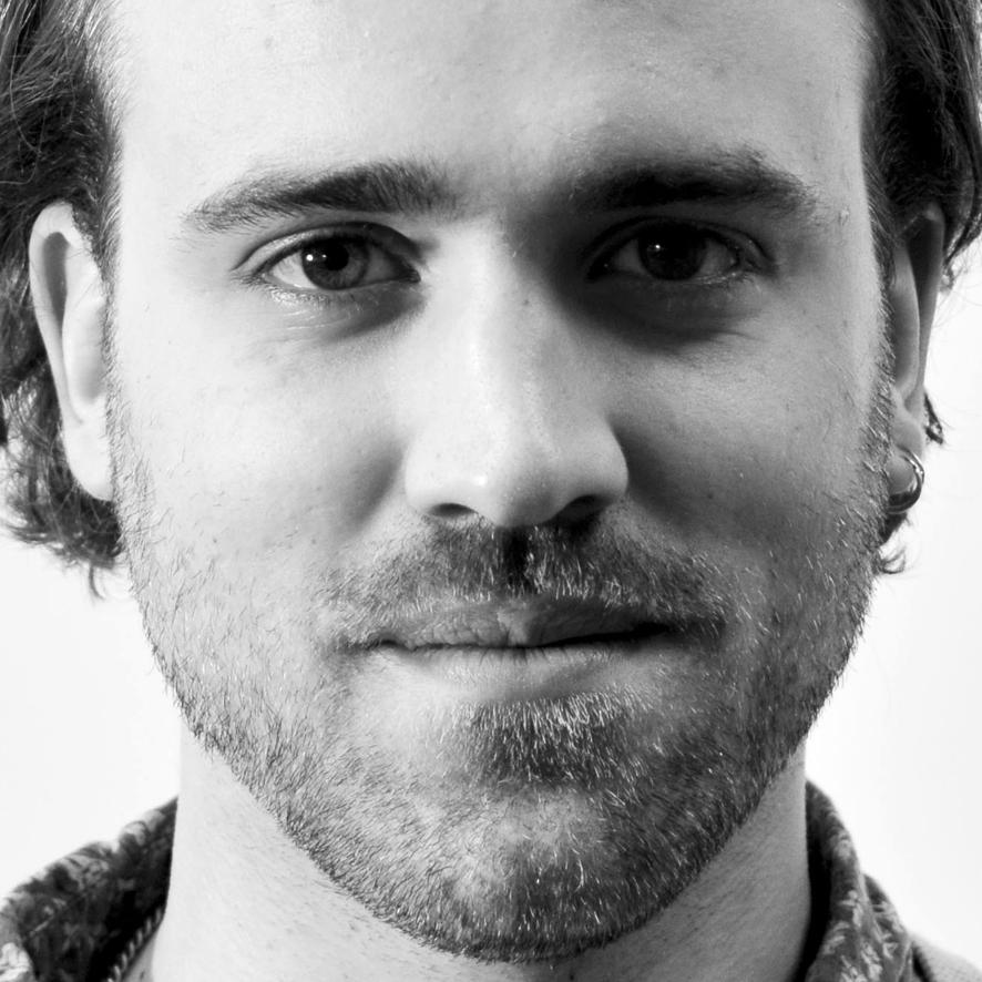 Tom Nethercott-Garabet MEng