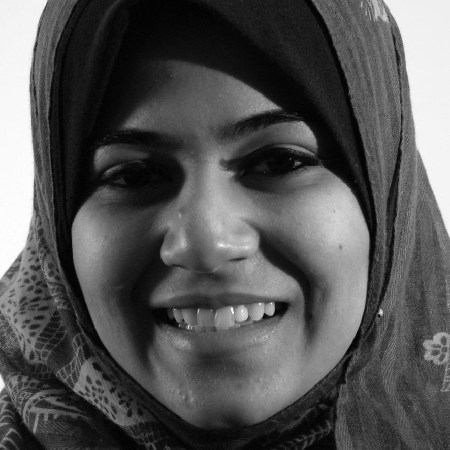 Fatima Ali BEng