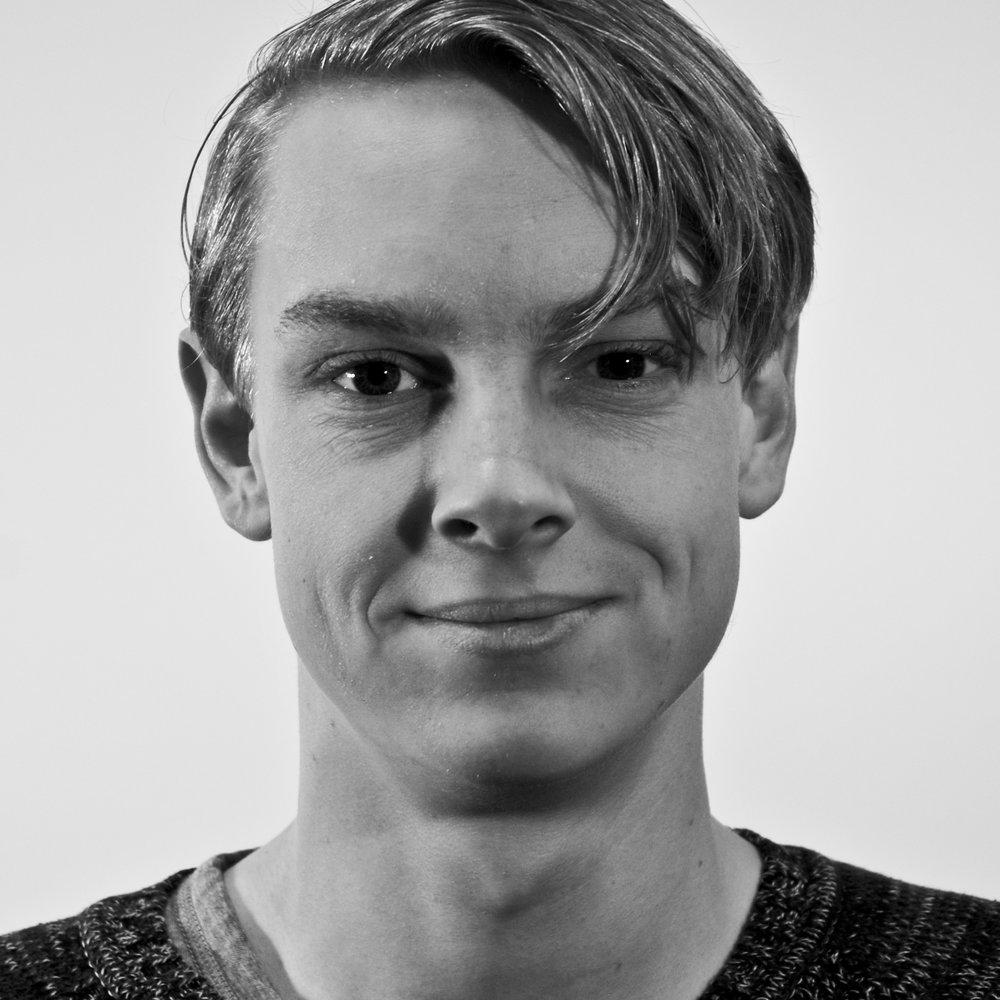 Nicholas Straszunsk BEng