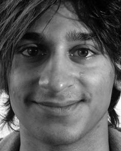 Inesh Patel BEng