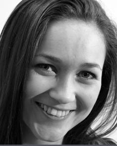 Sarah Crook