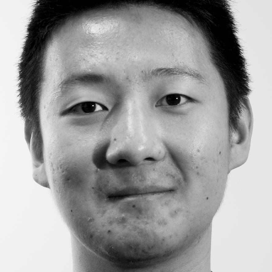 Tianchen Liu BEng