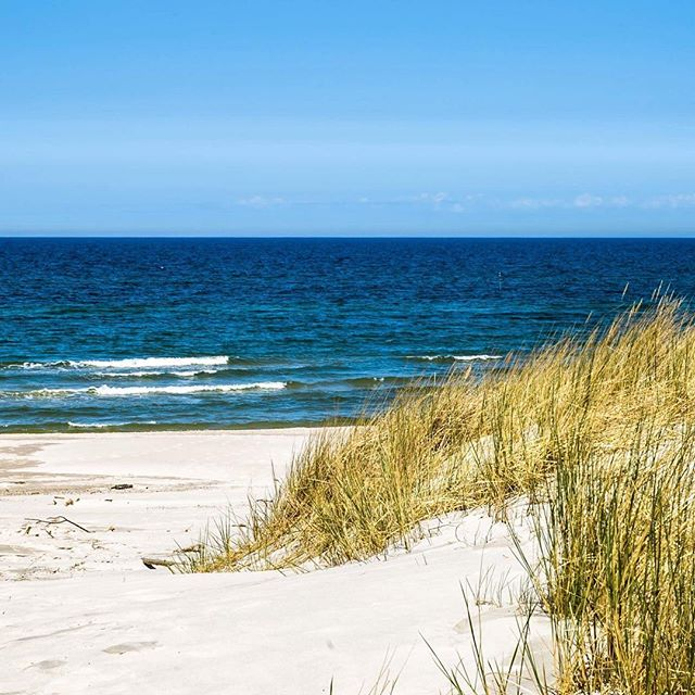 Don't forget to enjoy all that the Baltic Sea has to offer during summertime, and remember to cherish it – by not leaving discarded fishing gear or litter of any kind. We wish you all a pleasant summer! ☀️#marelittbaltic #ghostnets #balticsea