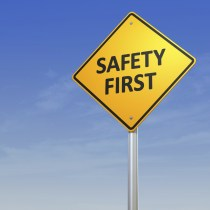 Where does responsibility lie for health and safety