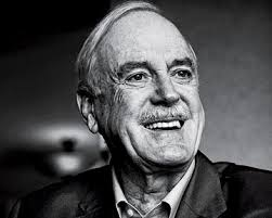"""Nothing will stop you from being creative so effectively as the fear of making a mistake.""    John Cleese"