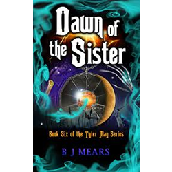 """You've made a grand job of editing the complete Tyler May series. Thank you for your consistent professionalism and honesty.""     B J Mears, author"