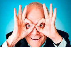 """Your rage days are over.     Field is here to show you     EXACTLY how it should be     done. Complaining has      never been easier – or     more effective and fun!""     Gyles Brandreth,   Author & entertainer."
