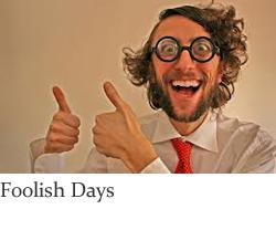 Foolish Days