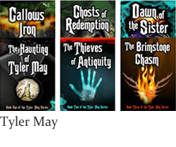 The Tyler May Series