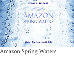Amazon Spring Waters