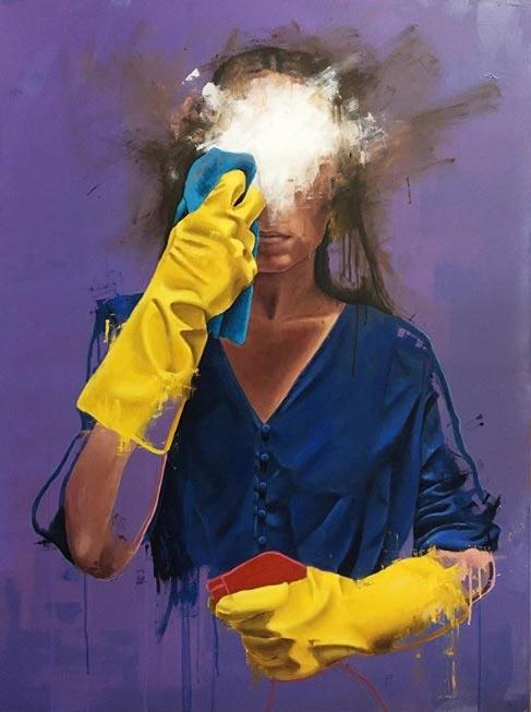 SAGE BARNES | Clean Slate, 2018