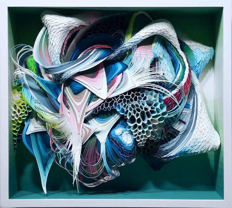 Crystal Wagner | Allure II