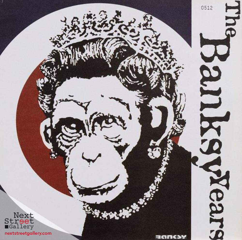 Banksy | The Banksy Years