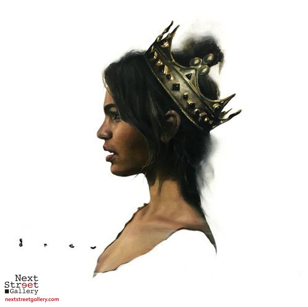 DREW MERRITT I Trap Queen, 2016