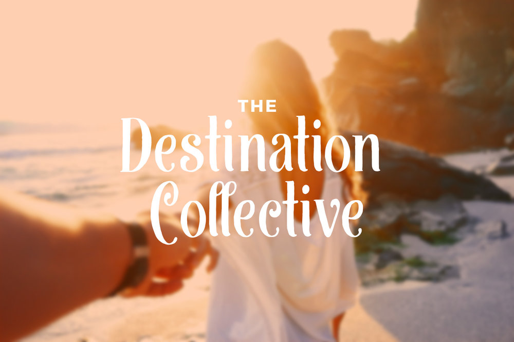 The Destination Collective - Website Copy The following is placeholder text that will be an excerpt from the case study page. Vivamus sit amet semper lacus, in mollis libero. Vestibulum ante ipsum primis in faucibus orci luctus et ultrices posuere cubilia Curae.