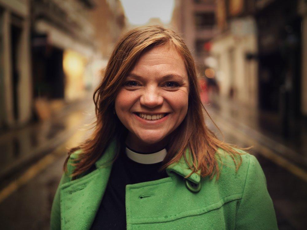 Rev. Kate Bottley