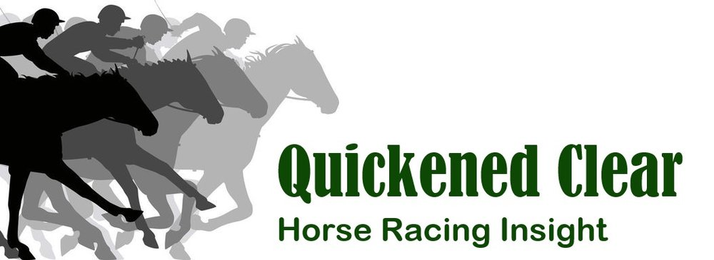 Quickened Clear. Delivering profits form Horse Racing since 2014. Every Saturday enjoy Big Race Previews, Form Ratings, Free Horse Racing Tips from 'Eye Catchers', 'Long Shots' and 'On The Ratings' plus advice from tipster Tipster Reuben Ewart.