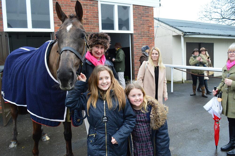 horse with children.JPG