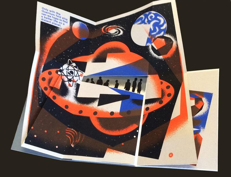 Otto Graphic -