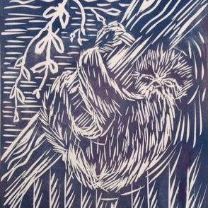 Hedge & Hog Prints