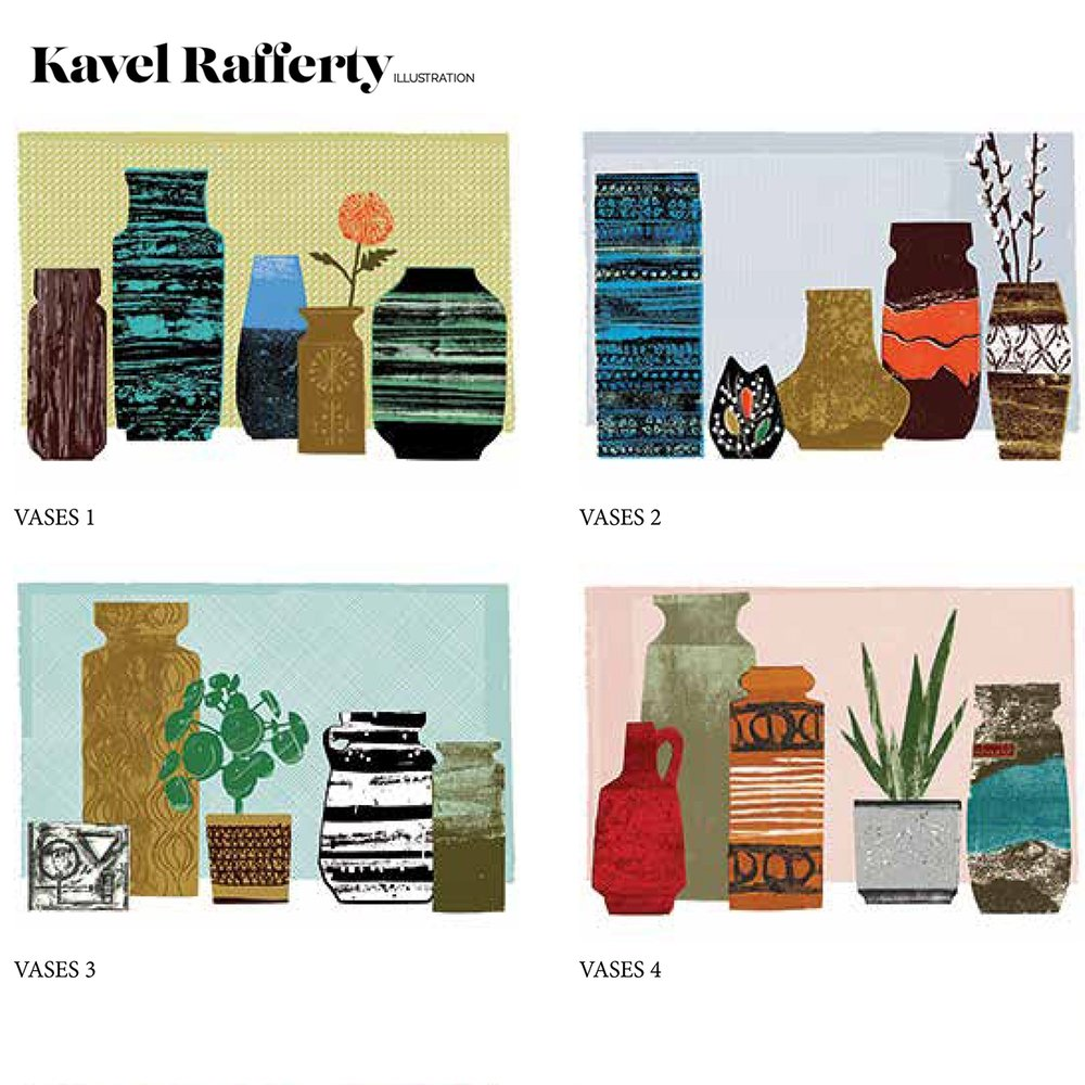 KAVEL RAFFERTY