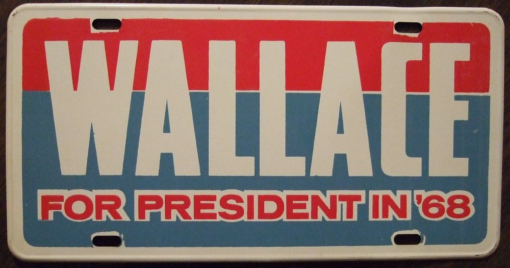 """Wallace booster plate (jerry """"woody"""" /  flicker )"""