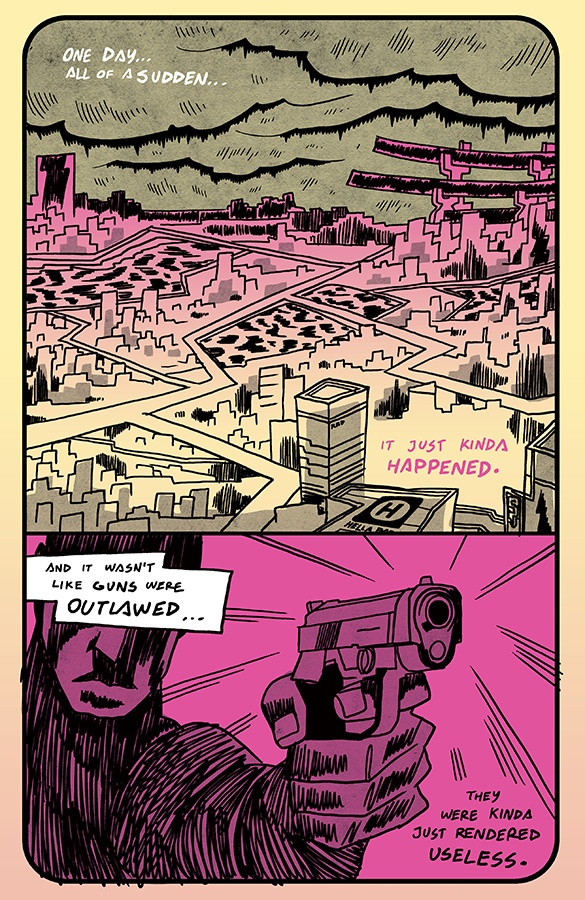 from Sun Bakery #1 / copyright ©  Corey Lewis