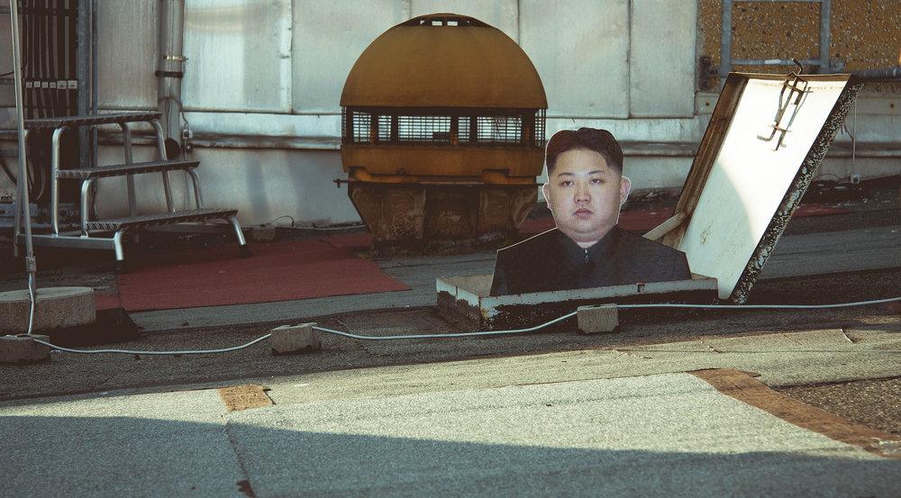 """Kim,"" diapositiv.fotographie / flickr"