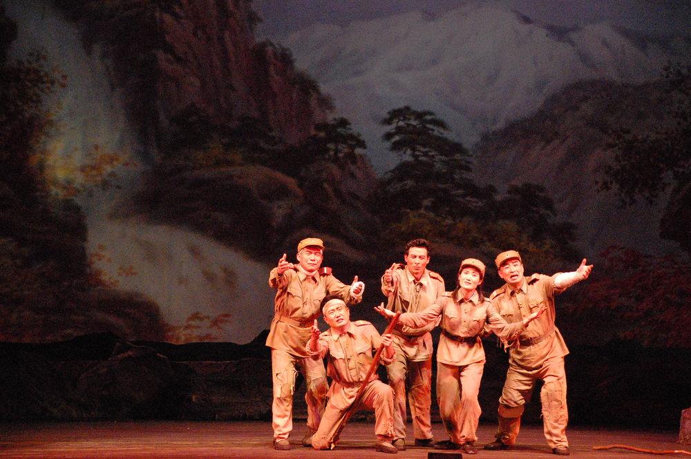 """North Korea — Pyongyang Opera,"" (stephan) / flickr"