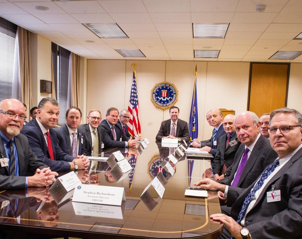 Federal Bureau of Investigation / wikimedia commons