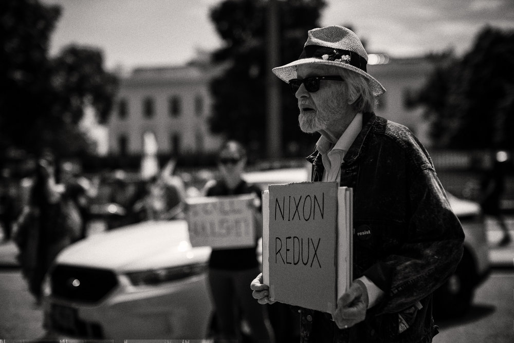 """nixon redux,"" mike maguire / flickr"