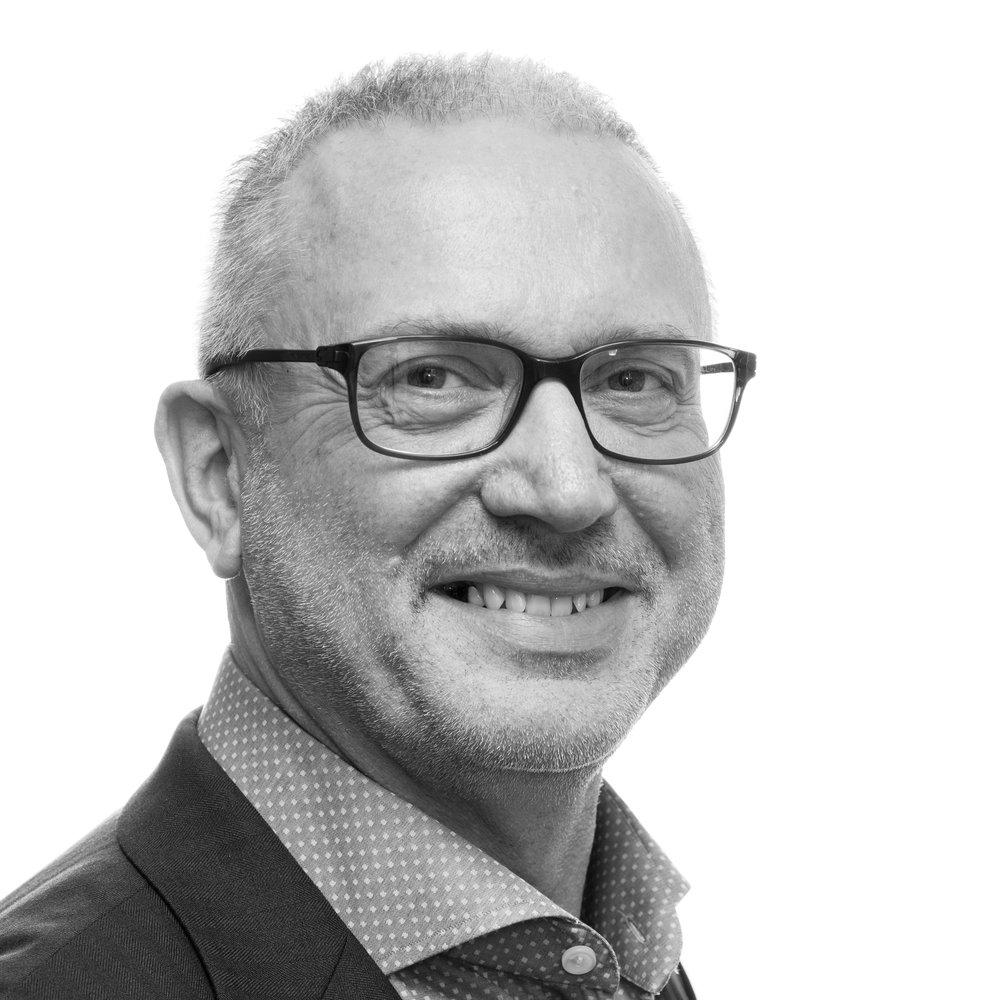 Nigel Clark Board Director / Technical, Hilson Moran
