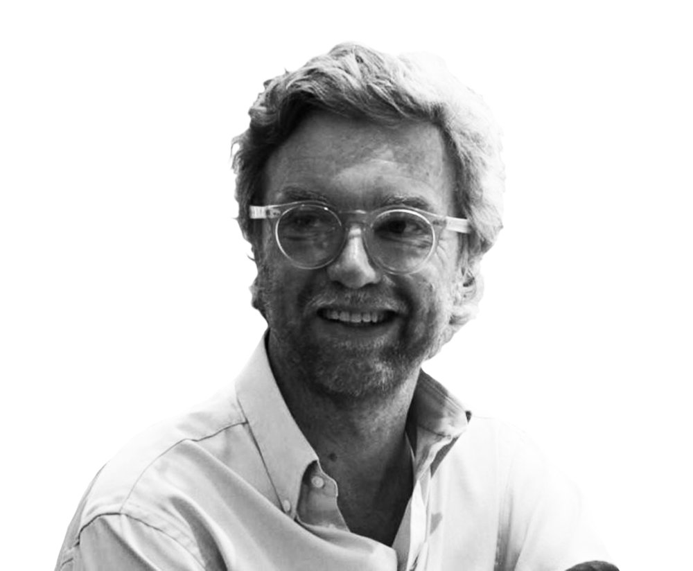 Keith Priest, Founding Partner, Fletcher Priest Architects LLP
