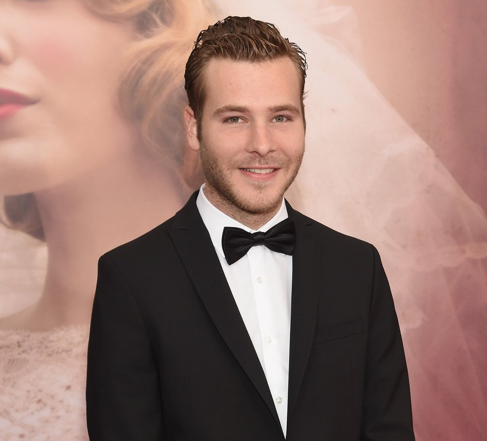 anthony ingruber movies