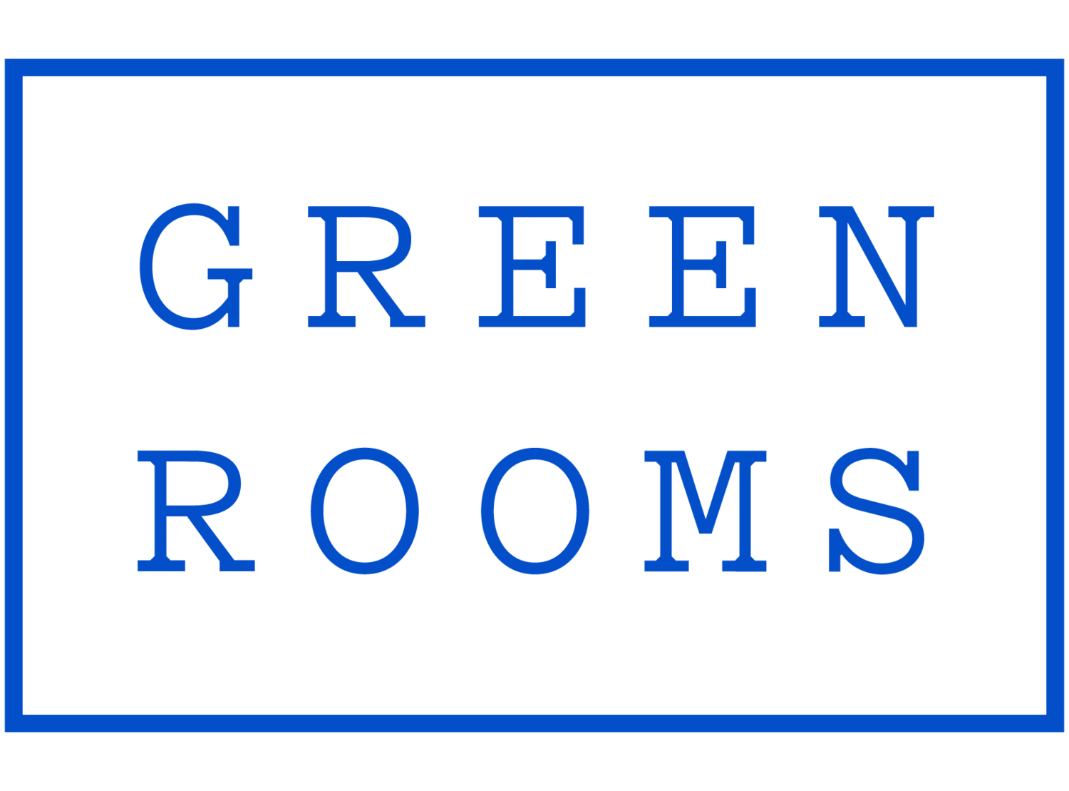 Green Rooms Rooms Hotel