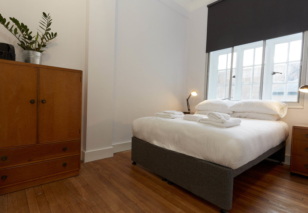Featured room: XL Room