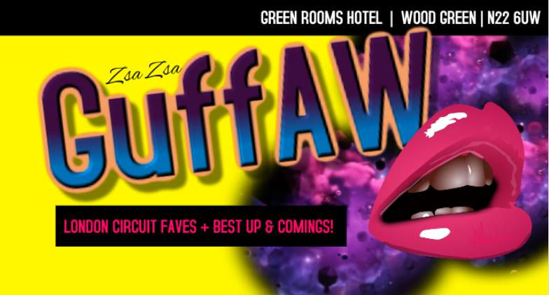 Guffaw Comedy Club