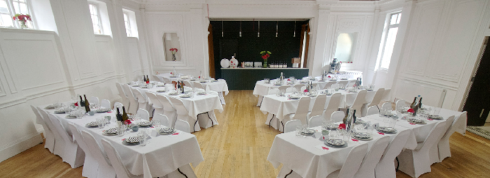 Wood Green - Wedding Hire Space