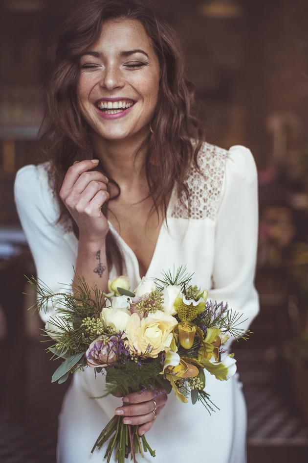 Wedding - London