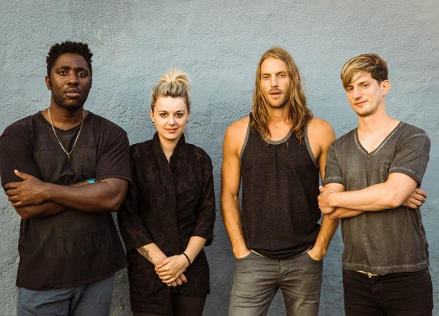 Bloc Party are set to play a huge (sold out) show at Ally Pally in October