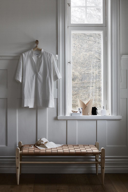 Smålands skinnmanufaktur  Foto:  Emily Laye