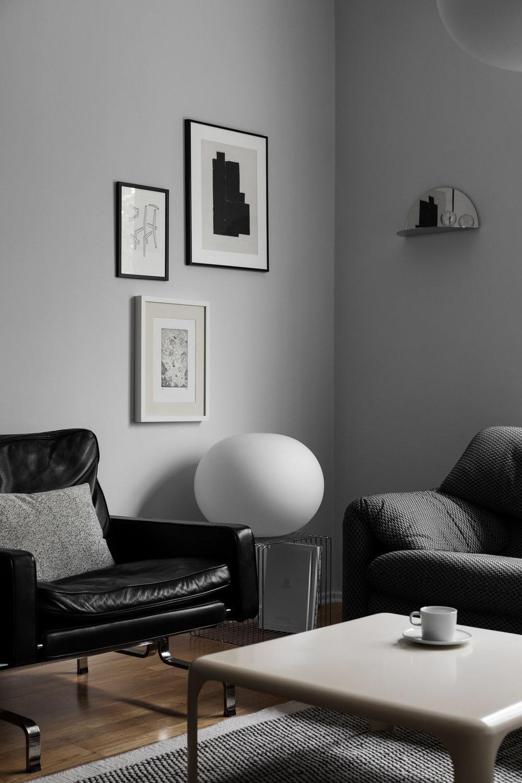 Residence Magazine  Foto:  Mikael Lundblad