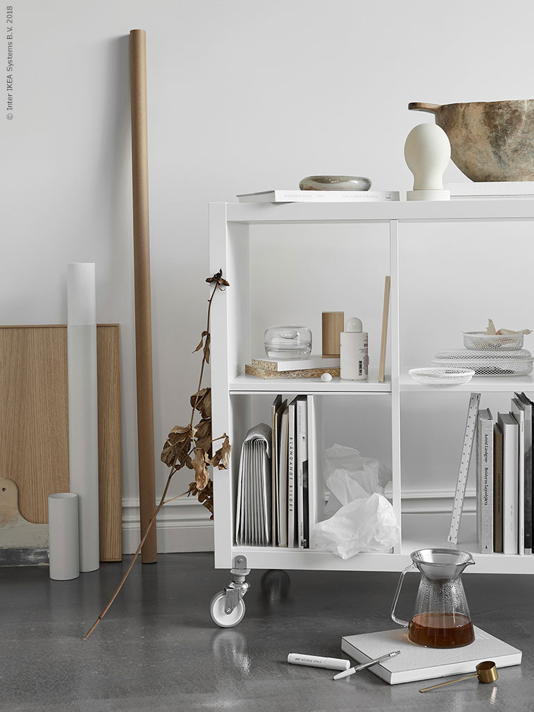 IKEA Livet hemma  Foto:  Osman Tahir