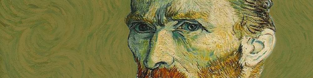 Van Gogh grita desde su Autorretrato de 1889. ©Musée d'Orsay