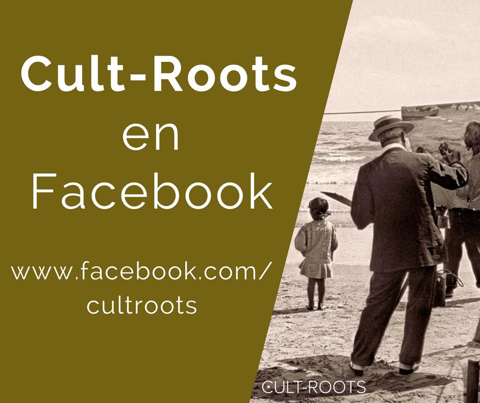 Cult-Roots Facebook