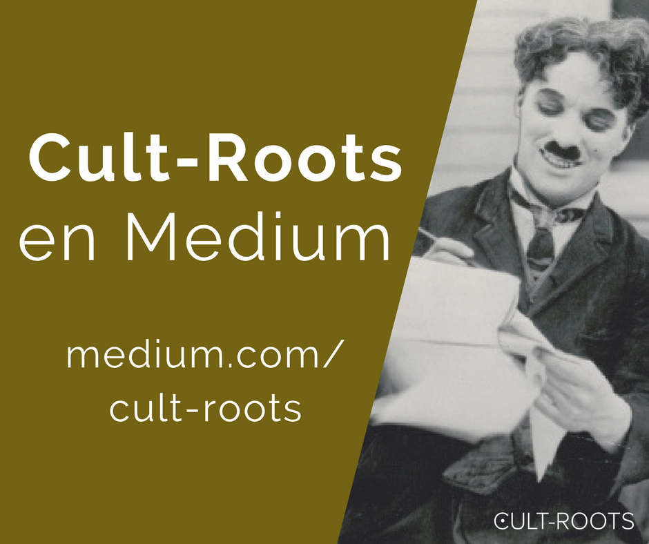 Cult-Roots Medium