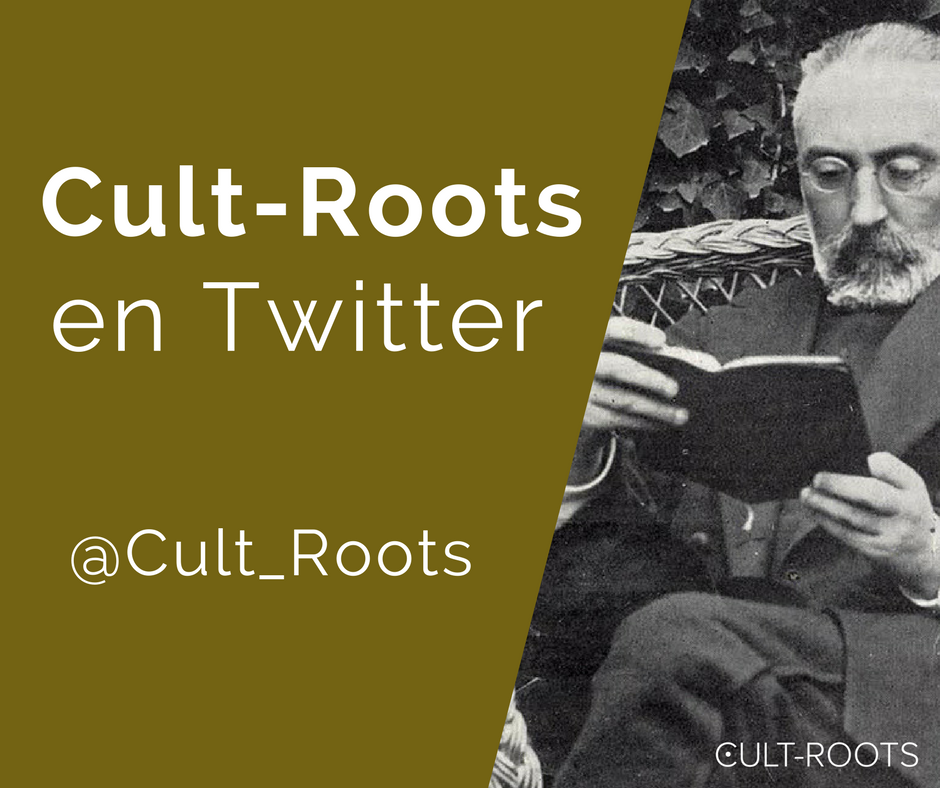 Cult-Roots Twitter