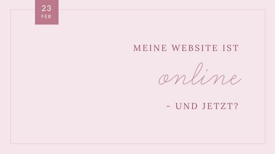 Meine Website ist online - und jetzt?.png
