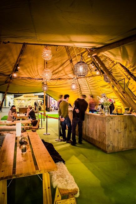Countryside 2016, Flanders Expo, uitbating van Marrokaanse foodcorner,fotograaf: Wouter Van Vaerenbergh