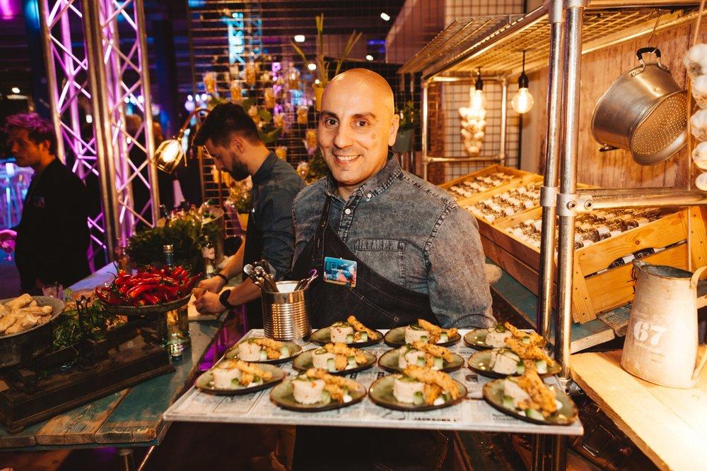 BEA AWARDS - April 2017Catering Van Eyck zet nieuwe foodconcepten in de markt!Lees hier het volledige artikel.